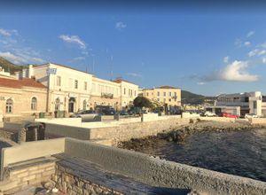 Κατάστημα προς πώληση Σάμος Βαθύ 130 τ.μ. Ισόγειο