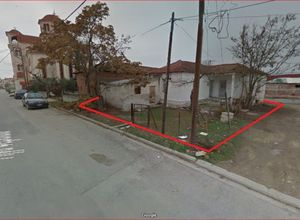 Detached House for sale Larisa Terpsithea 80 m<sup>2</sup> Ground floor
