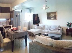 Διαμέρισμα, Κωνσταντινοπολίτικα
