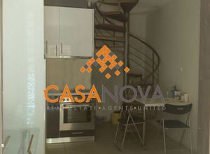 Rent, Maisonette, Ippokratio (Thessaloniki)