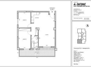 Apartment, Pronoia