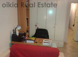 Studio Flat to rent Larisa Center 42 m<sup>2</sup> 1st Floor