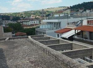Κτίριο επαγγελματικών χώρων προς πώληση Κοζάνη Κέντρο 2.175 τ.μ. 5ος Όροφος