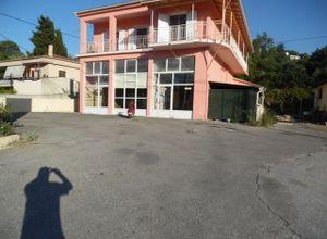 Κατάστημα για ενοικίαση Κέρκυρα Αχίλλειο 160 τ.μ. Ισόγειο