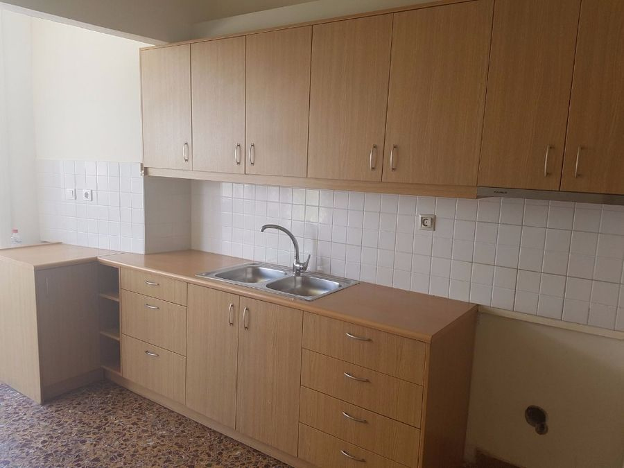 Apartment for sale Tria Peuka (Heraclion Cretes) 104 m<sup>2</sup> 1st Floor 2 Bedrooms