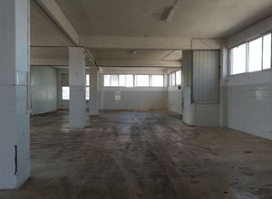 Rent, Craft space, Above the Ring Road (Evosmos)