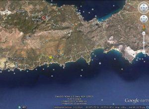 Land Plot, Milos