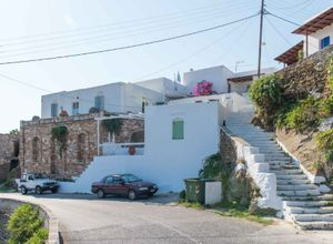 Detached House for sale Sifnos Artemonas 117 m<sup>2</sup> Ground floor