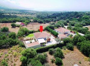 Detached House for sale Kefalonia Leivatho 105 m<sup>2</sup> Ground floor