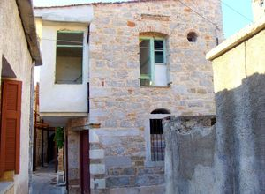 Detached House for sale Chios Mastichochoria 76 m<sup>2</sup> Ground floor