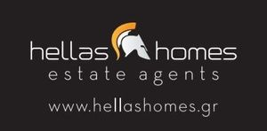 Hellas Homes estate agent
