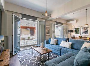 Rent, Apartment, Hilton (Athens)