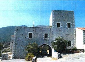 Συγκρότημα προς πώληση Γύθειο Σκούταρι 60 τ.μ. Ισόγειο