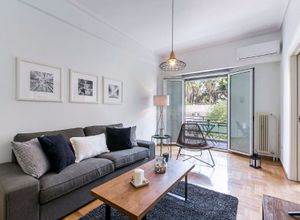 Rent, Apartment, Ilisia (Athens)