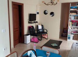Apartment to rent Eleitheres Nea Peramos 80 m<sup>2</sup> Ground floor