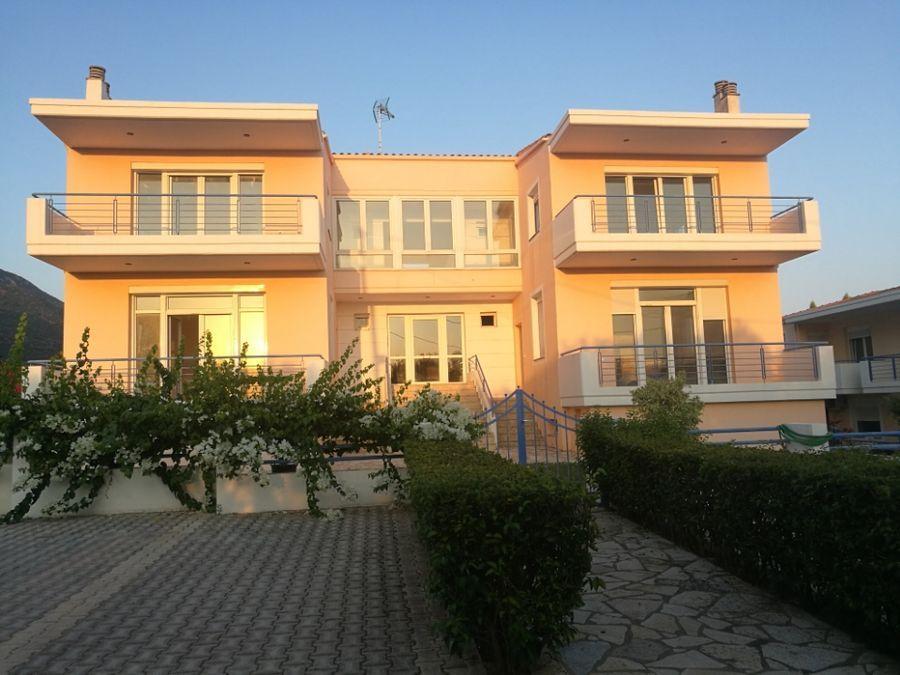 Διαμέρισμα προς πώληση Μαραθιάς (Ευπάλιο) 62 τ.μ. 1ος Όροφος 2 Υπνοδωμάτια