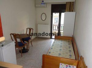 Διαμέρισμα για ενοικίαση Αλεξανδρούπολη Κέντρο 28 τ.μ. 1ος Όροφος