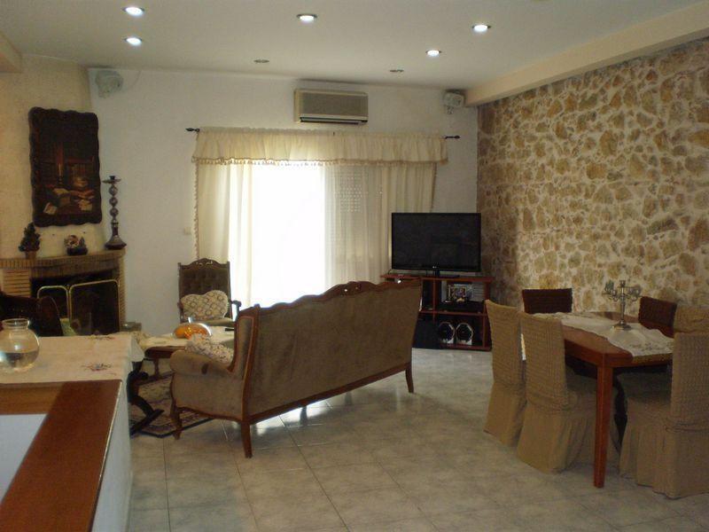 Μεζονέτα προς πώληση Κομμένο Μπεντένι (Ηράκλειο Κρήτης) 140 τ.μ. 1ος Όροφος 4 Υπνοδωμάτια