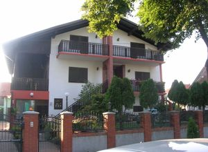 Detached House for sale Kovin Center 644 m<sup>2</sup> 3rd Floor