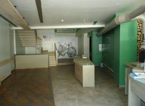 Κατάστημα, Ιστορικό Κέντρο