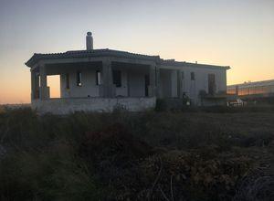 Μονοκατοικία προς πώληση Αρχαία Ολυμπία 150 τ.μ. 3 Υπνοδωμάτια Νεόδμητο