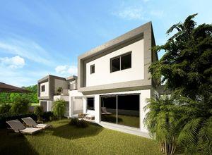 Μονοκατοικία προς πώληση Δάλι Νέα Λήδρα 170 τ.μ. Ισόγειο 3 Υπνοδωμάτια Νεόδμητο 3η φωτογραφία