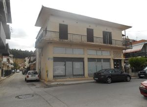 Building for sale Trikala Center 242 m<sup>2</sup> 2nd Floor