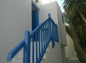 Apartment to rent Mykonos Main town - Chora 140 m<sup>2</sup> 1st Floor