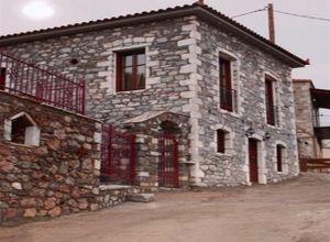 Μονοκατοικία προς πώληση Κέντρο (Καρυές) 140 τ.μ. 2 Υπνοδωμάτια Νεόδμητο