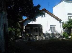 Detached House for sale Center (Drama) 160 m<sup>2</sup> Ground floor