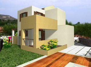 Sale, Detached House, Georgioupoli (Chania Prefecture )