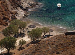 Sale, Villa, Kythnos (Cyclades)