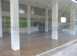 Αποθήκη για ενοικίαση Λευκωσία - κέντρο 245 τ.μ. Ισόγειο