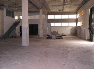 Βιομηχανικός χώρος για ενοικίαση Καβάλα Περιγιάλι 1.200 τ.μ. Ισόγειο