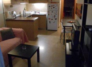 Apartment, Ano Toumpa