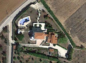 Villa to rent Examilia (Korinthos) 370 ㎡ 6 Bedrooms