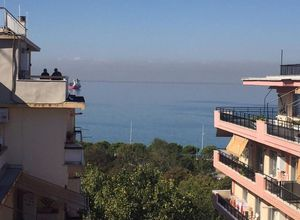 Sale, Apartment, Nea Paralia (Thessaloniki)
