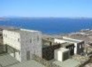 Detached House, Mykonos