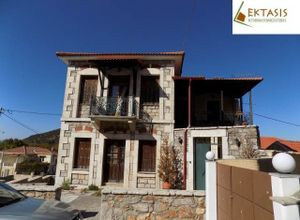 Μονοκατοικία προς πώληση Βλαχοκερασιά (Σκυρίτιδα) 276 τ.μ. 3 Υπνοδωμάτια