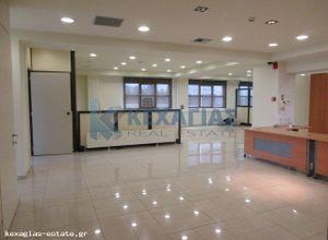 Business building to rent Pylea Mediterranean Cosmos 1,200 m<sup>2</sup> Ground floor
