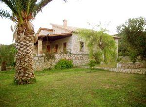 Μονοκατοικία προς πώληση Βασιλικός (Χώρα Ζακύνθου) 100 τ.μ. 1 Υπνοδωμάτιο