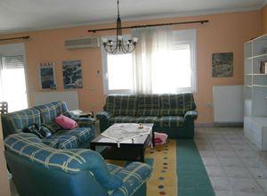 Διαμέρισμα προς πώληση Αγ. Ιωάννης (Χαλκίδα) 107 τ.μ. 3ος Όροφος 3 Υπνοδωμάτια Νεόδμητο 3η φωτογραφία