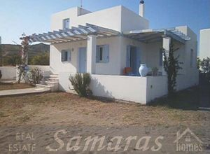 Detached House for sale Skiros 74 m<sup>2</sup> Ground floor