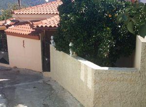 Detached House for sale Samos Karlovasi 42 m<sup>2</sup> Ground floor