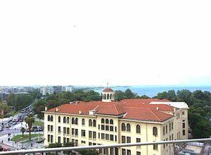 Διαμέρισμα, Ιστορικό Κέντρο