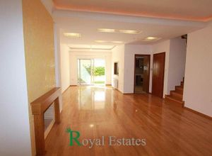 Maisonette to rent Paleo Psichiko Evkalyptoi - Ano Faros 240 m<sup>2</sup> Ground floor
