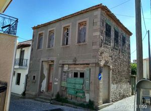 Detached House for sale Lesvos - Eresos 190 m<sup>2</sup> Ground floor