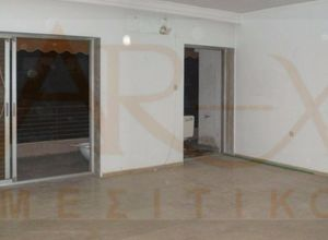 Rent, Apartment, Center (Kalamaria)