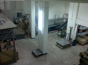 Rent, Warehouse, Martiou (Thessaloniki)
