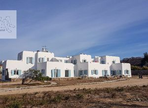 Building for sale Mykonos 270 m<sup>2</sup> Ground floor